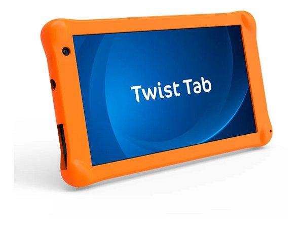 Tablet Positivo Twist Tab Kids Preto T770KC 32GB