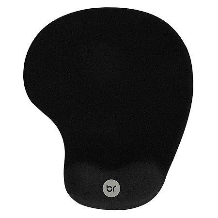Mousepad com Apoio de Pulso - Bright 307