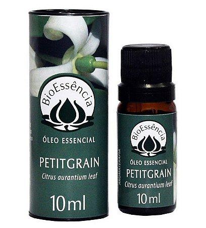 Óleo Essencial De Petitgrain / Citrus aurantium leaf 10 ml
