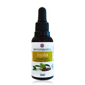 Óleo Vegetal De Jojoba (Simmondsia chinensis) 30 ml - Phytoterápica