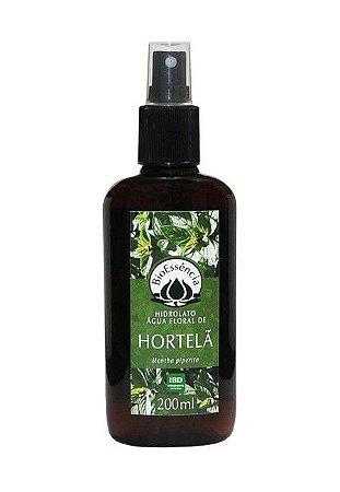 Hidrolato de Hortelã 200 ml Bioessência
