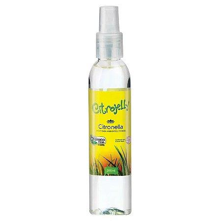 Spray Ambiente Citrojelly - WNF - 200ml