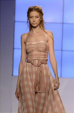 Vestido Rhavena - PRÉ VENDA