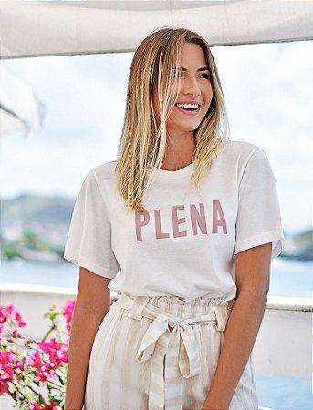 T-shirt Plena