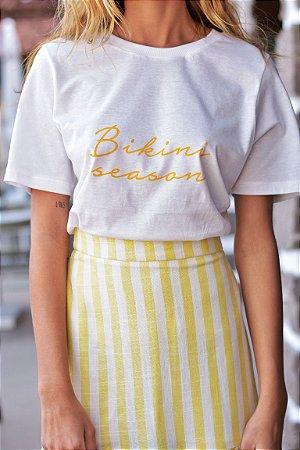 T-Shirt Bikini Season