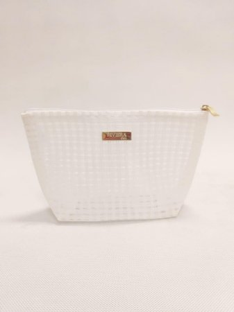 Necessaire Resort Off White