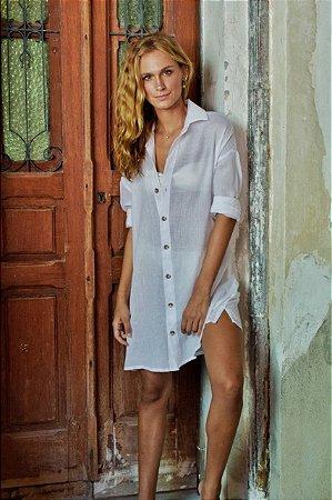 Chemise Marrocos Branco