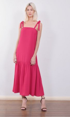 Vestido Humaita Pink