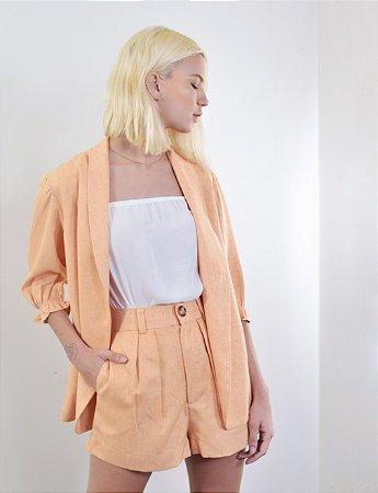 Blazer Madri Orange