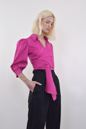 Camisa Espanha Pink