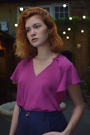 Blusa Veneza Pink