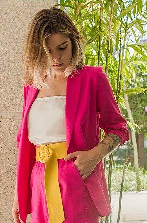 Blazer Florence Pink