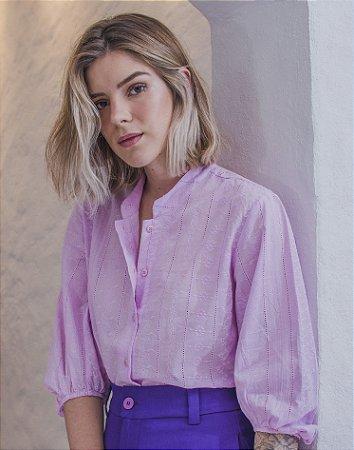 Blusa Naomi Soft Pink