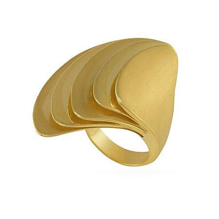 Anel em Ouro   -  cod 01176014