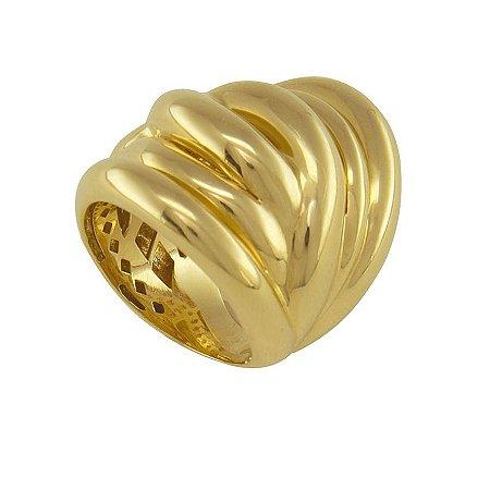Anel de Ouro  -  cod 01033138