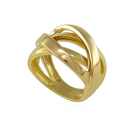 Anel em Ouro   -  cod 01033154