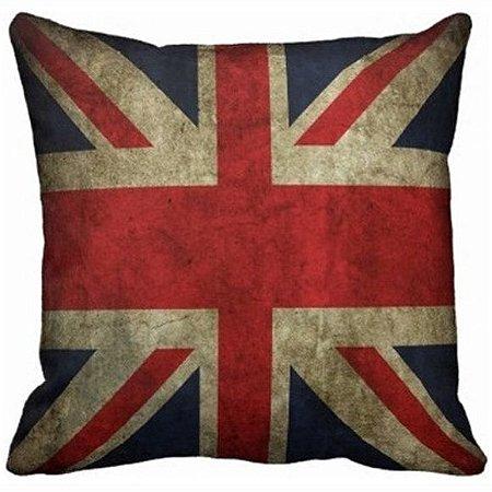 Almofada Bandeira Reino Unido - BD001