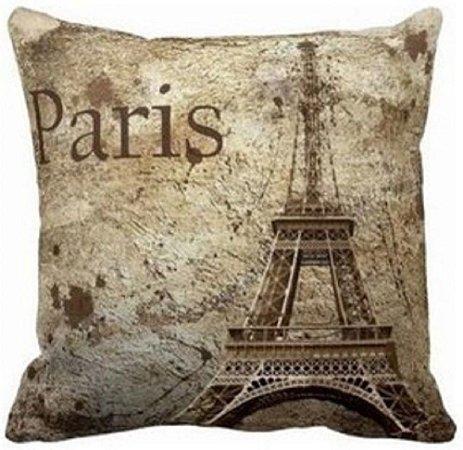 Almofada Paris - PA0032