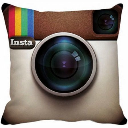 Almofada 40x40 - CV069 Instagram