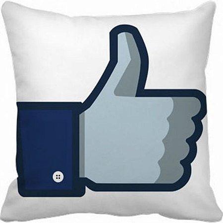 Almofada 40x40 - Facebook CV072