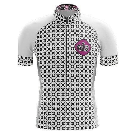 Camisa de Ciclismo Pró Race - Estrelas