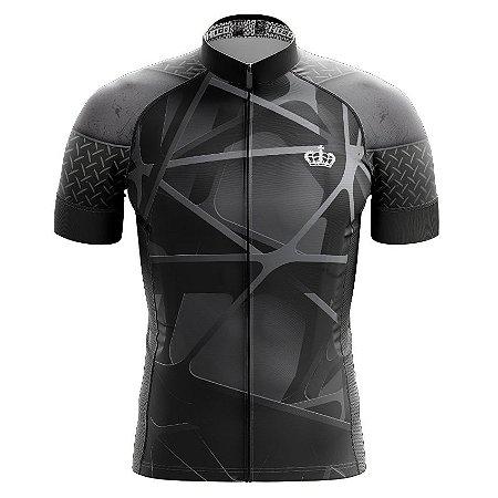 Camisa de Ciclismo Race - Teias