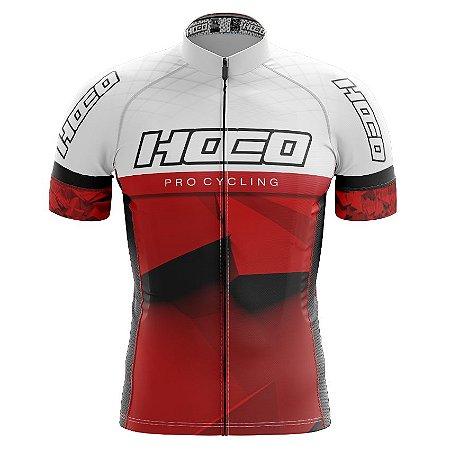 Camisa de Ciclismo Pró Race -  New Procycling