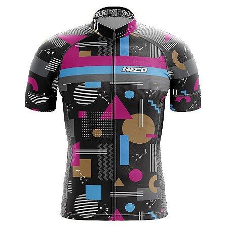 Camisa de Ciclismo Pró Race - Game