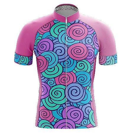 Camisa de Ciclismo Pró Race - Hipinotico
