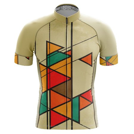 Camisa de Ciclismo Pró Race - Luz