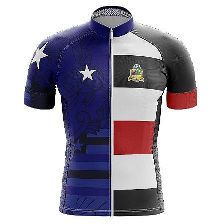 Camisa de Ciclismo PRO - Maranhão