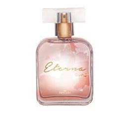 PERFUME ETERNA CRYSTAL HINODE 100ml