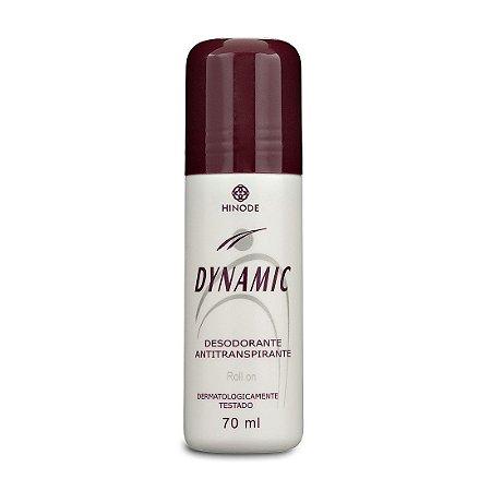 Desodorante Antitranspirante em Creme Roll - On Dynamic unissex 70ml