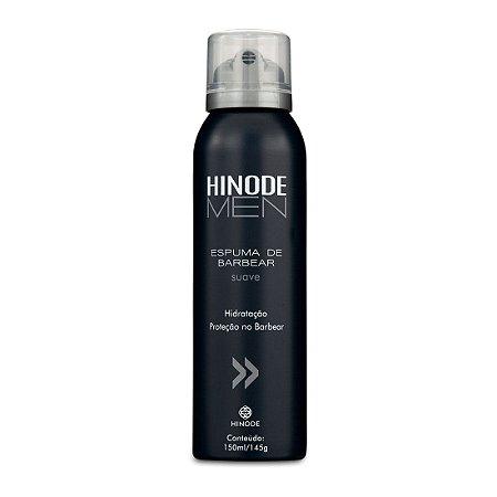 Espuma  Barbear H-men Hinode 150ml/145g