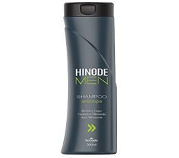 SHAMPOO ANTI-CASPA 300ML H-MEN HINODE