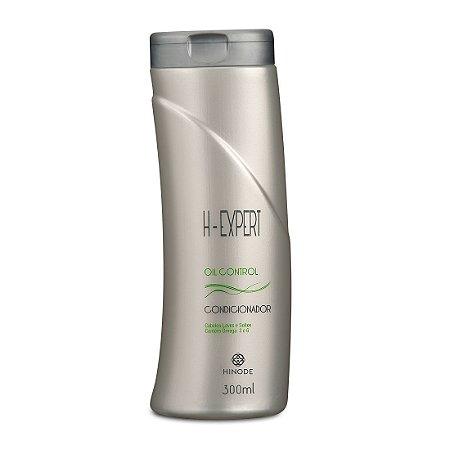 Shampoo Oil Control H-Expert Hinode 300ml