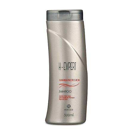Shampoo Summer Protection H-Expert Hinode  300ml