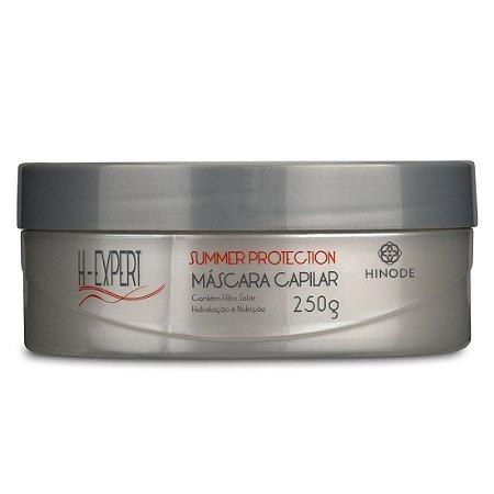 Mascara Capilar Summer Protection H-Expert Hinode 250g