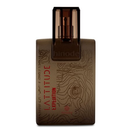 Perfume Lattitude Expedition – 100ml Hinode