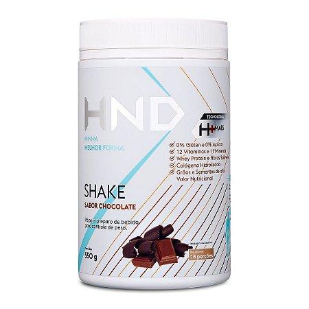Shake Hinode  Chocolate  H+ mais   HND 550g