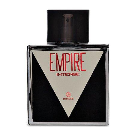 Perfume  Empire Intense  Masculino Hinode  100ML