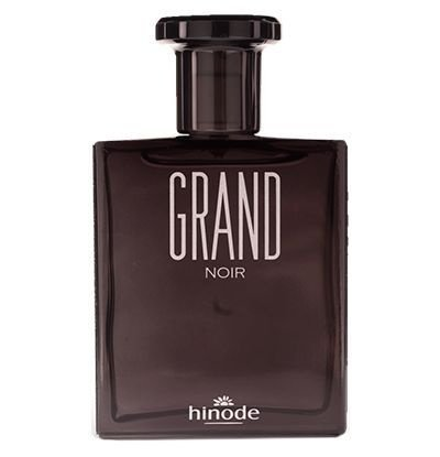 PERFUME GRAND NOIR MASC.  HINODE 100ML