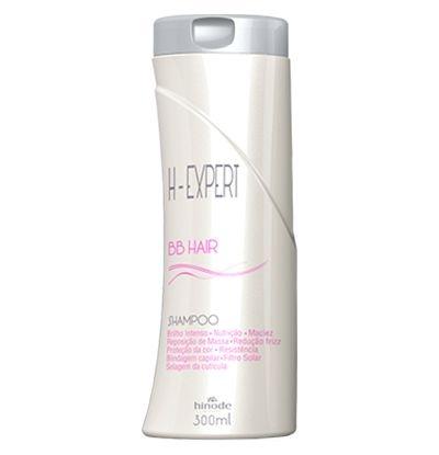 SHAMPOO BB HAIR H-EXPERT HINODE 300 ml