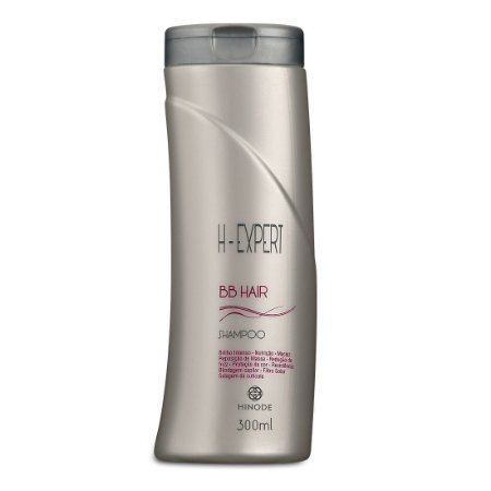 Condicionador BB Hair H-Expert Hinode 300ml