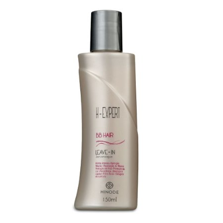 Leave-In BB Hair H-Expert Hinode 150ml