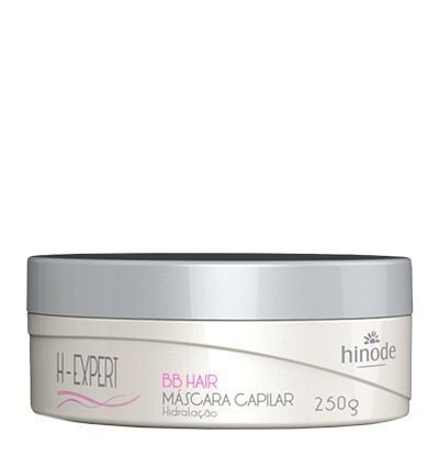 MASCARA BB HAIR H-EXPERT  HINODE 250g