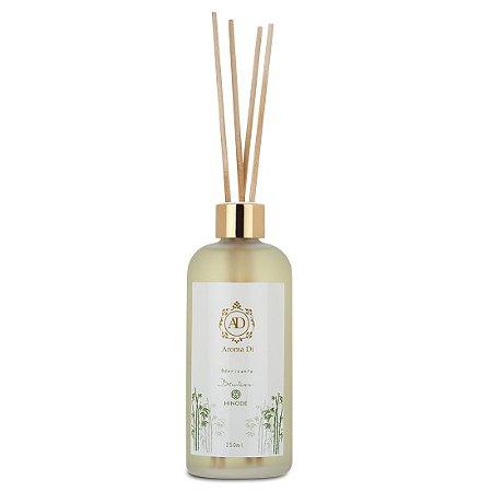 Difusor Ambiente Bamboo - 250 ml Aroma Di Hinode