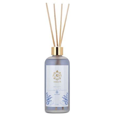 Difusor Ambiente Lavanda Provence - 250 ml Aroma Di Hinode