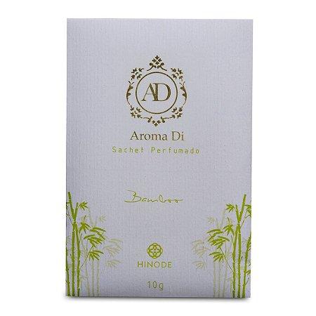Sache Perfumado Bamboo - 15g Aroma Di Hinode