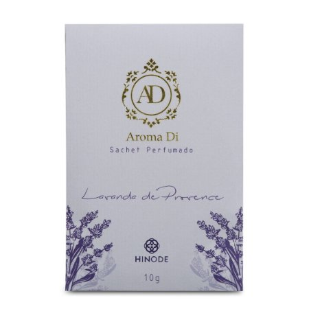 Sache Perfumado Lavanda Provence- Aroma Di Hinode 15g